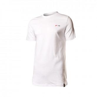 Camisola Nike Paris Saint-Germain Evergreen 2019-2020 White