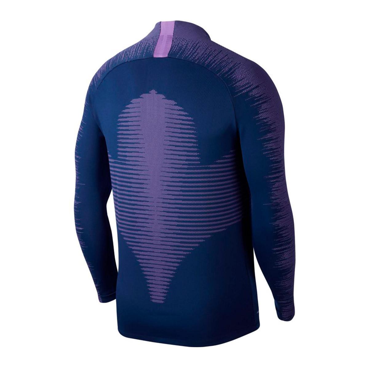 hot sale online 5ddc9 63d3f Camiseta Tottenham Hotspur Vapornkit Dril 2019-2020 Binary blue-Action grape