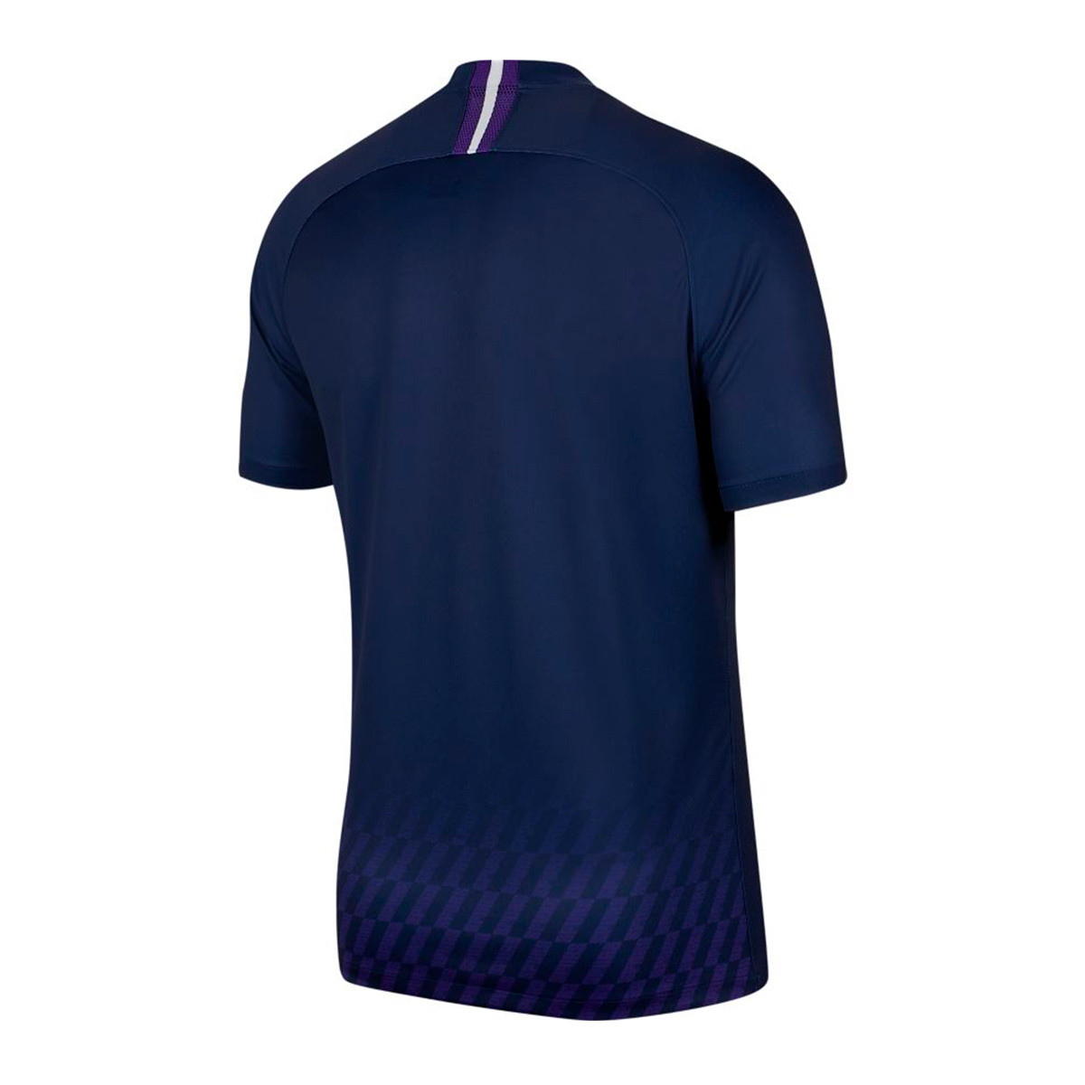 Jersey Nike Tottenham Hotspur Breathe Stadium Segunda Equipacion 2019 2020 Binary Blue White Football Store Futbol Emotion