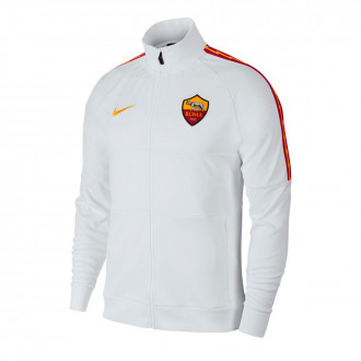 Jacket  Nike SL SL Roma I96 2019-2020 White-Team crimson