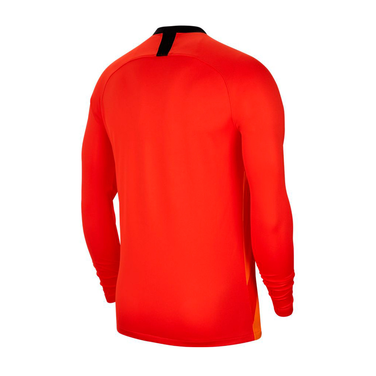 Jersey Nike Tottenham Hotspur Breathe Stadium Goalkeeper 2019 2020 Team Orange Black Football Store Futbol Emotion
