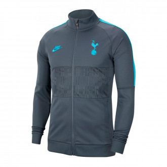 Veste Nike Tottenham Hotspur I96 2019-2020 Flint grey-Blue fury
