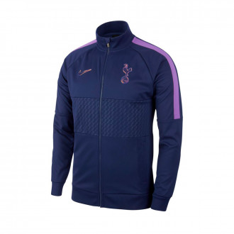 Veste Nike Tottenham Hotspur I96 2019-2020 Binary blue