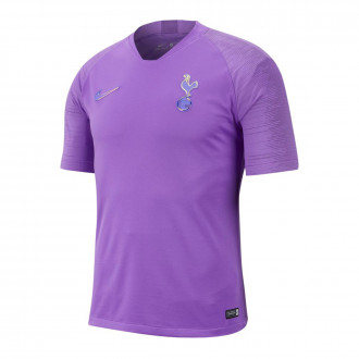 Camiseta Nike Tottenham Hotspur Breathe Strike 2019-2020 Action grape-Binary blue