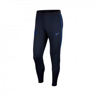 Pantalón largo Nike Chelsea FC Dry Strike 2019-2020 Obsidian-Rush blue