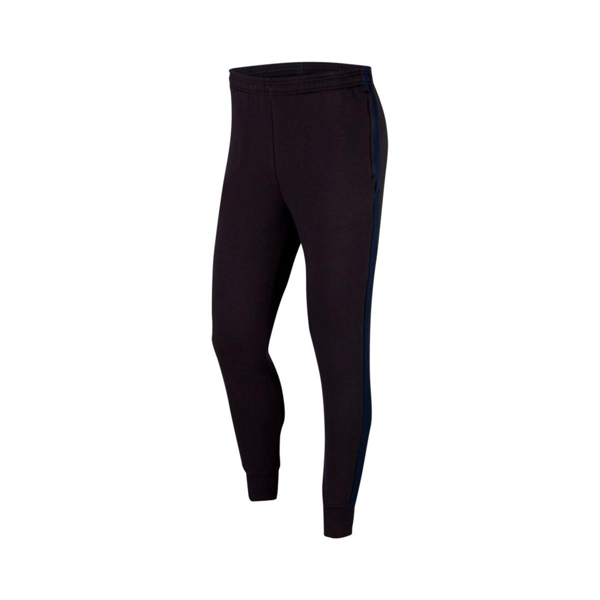 Long Pants Nike Paris Saint Germain Gfa 2019 2020 Oil Grey Obsidian Oil Grey Football Store Futbol Emotion