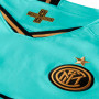 Camiseta Inter Milan Breathe Stadium Segunda Equipación 2019-2020 Mujer Tropical twist-Black
