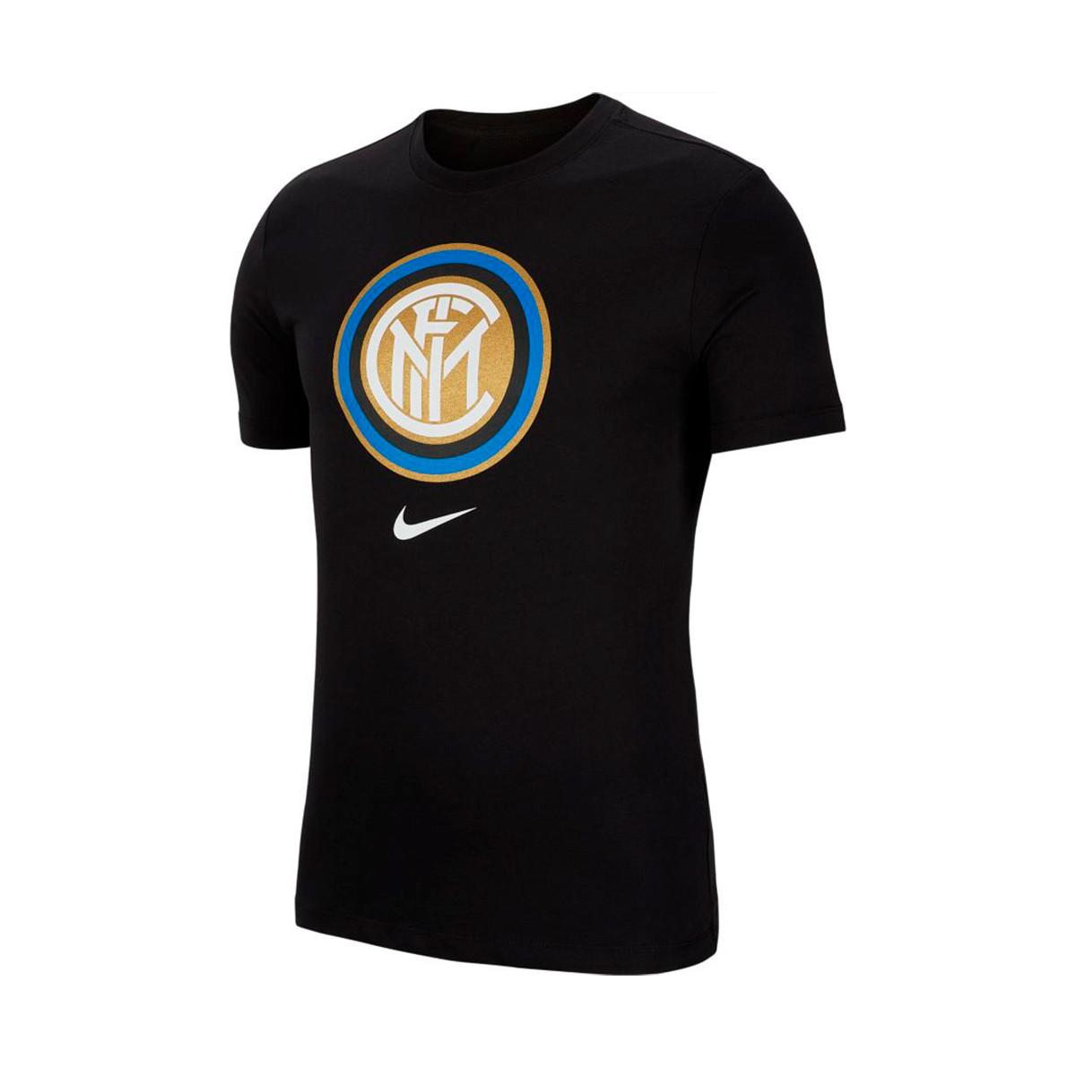 Camiseta Nike Inter Milan Evergreen 2019 2020