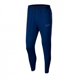 Pantalón largo Nike Tottenham Hotspur Dry Strike 2019-2020 Binary blue-Action grape