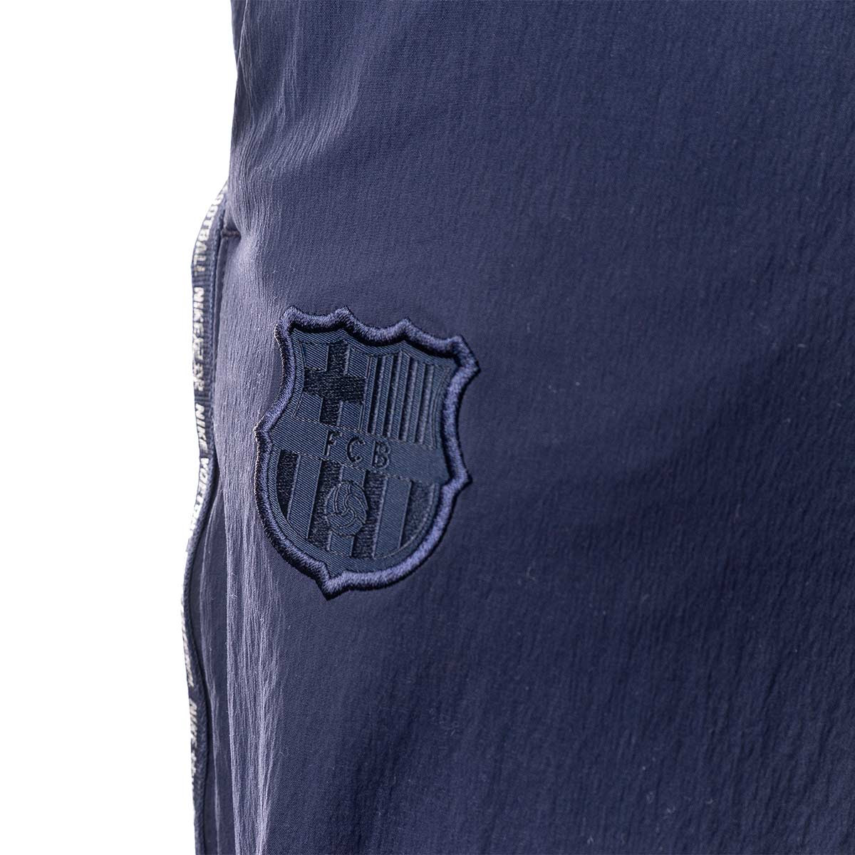 pantalon fc barcelone nike