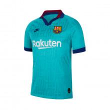 FC Barcelona Breathe Stadium Equipamento Alternativo 2019-2020