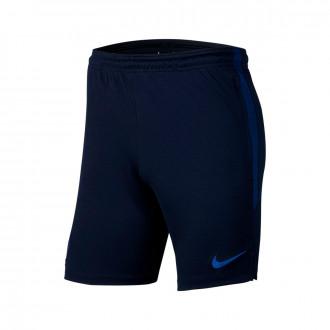 Pantalón corto Nike Chelsea FC Dry Strike 2019-2020 Obsidian-Rush blue
