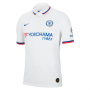 Camiseta Chelsea FC Vapor Match Segunda Equipación 2019-2020 White-Rush blue