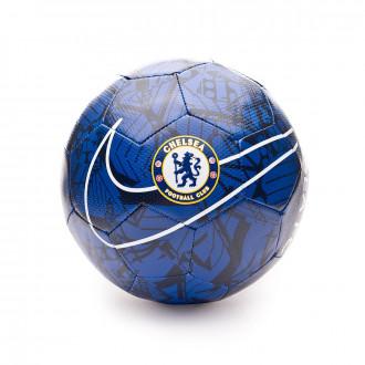 Balón Nike Chelsea FC Prestige 2019-2020 Rush blue-Pimento-White