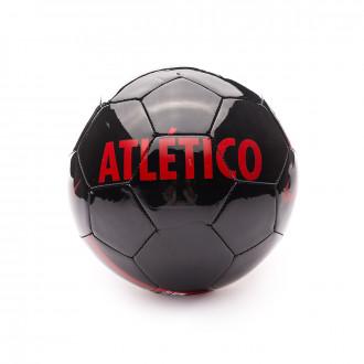 Balón Nike Atletico de Madrid Sports 2019-2020 Black-Sport red