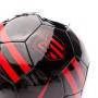 Balón Atletico de Madrid Sports 2019-2020 Black-Sport red