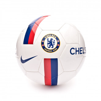 Ball Nike Chelsea FC Sports 2019-2020 White-Pimento-Rush blue