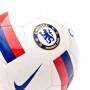 Balón Chelsea FC Sports 2019-2020 White-Pimento-Rush blue