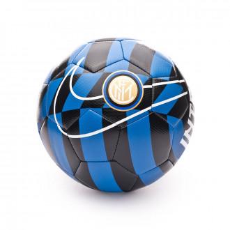 Ballon Nike Inter Milan Prestige 2019-2020 Blue spark-Black-White