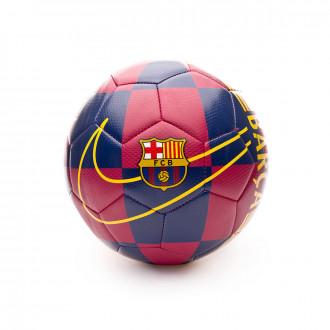 Balón Nike FC Barcelona Prestige 2019-2020 Deep royal blue-University gold