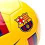 Balón FC Barcelona Sports 2019-2020 Varsity maize-Noble red-Deep royal blue