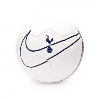 Ball Nike Tottenham Hotspur Prestige 2019-2020 White-Black-Binary blue
