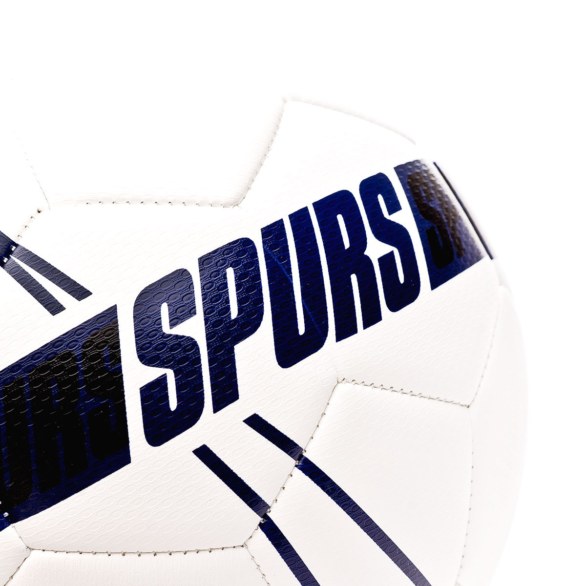 Ball Nike Tottenham Hotspur Prestige 2019 2020 White Black Binary Blue Football Store Futbol Emotion