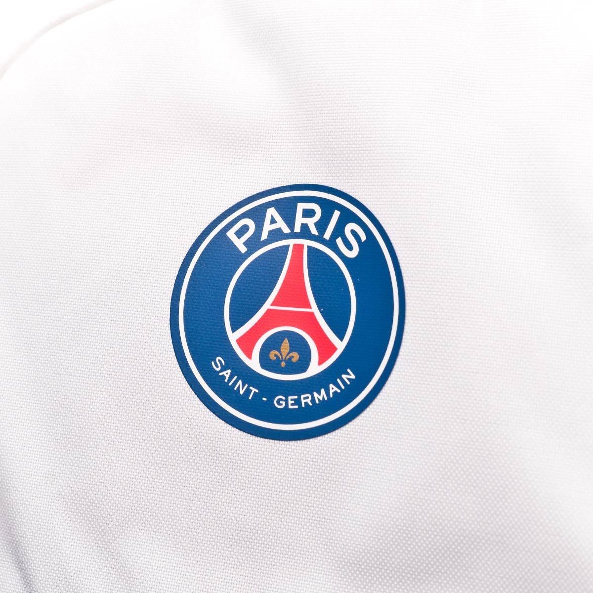 Bag Nike Stadium Paris Saint Germain 2019 2020 White Midnight Navy University Red Football Store Futbol Emotion