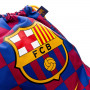 Bolsa Gym Sack FC Barcelona Stadium Football 2019-2020 Deep royal blue-Noble red-Varsity maize