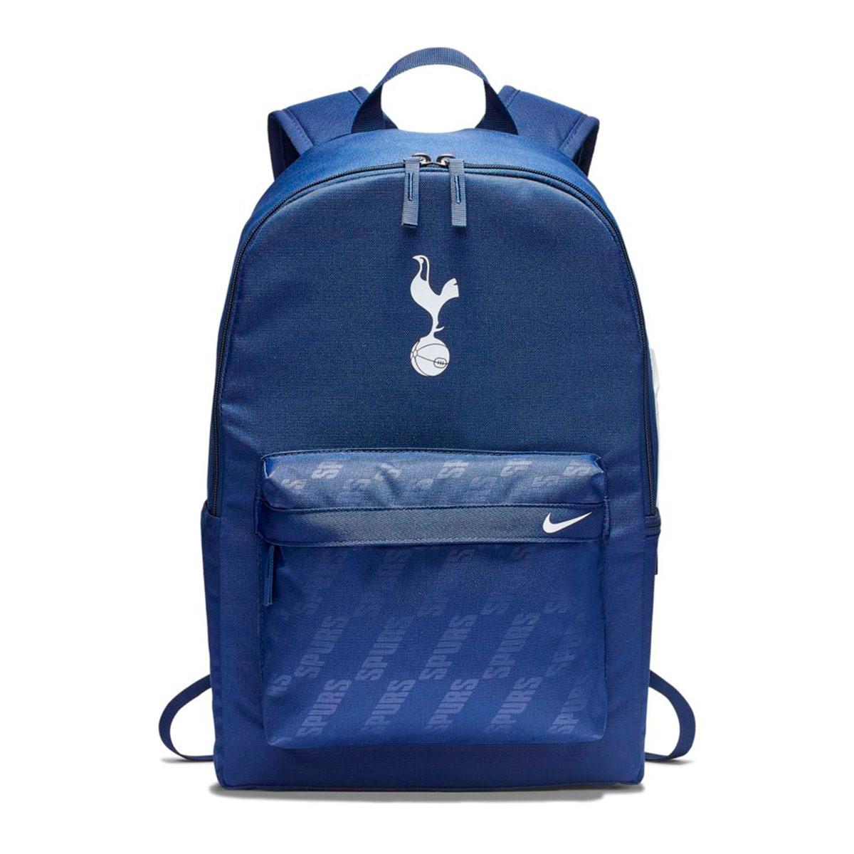 Hotspur 2019 Mochila White Tottenham Binary 2020 Blue WDH9IEY2e