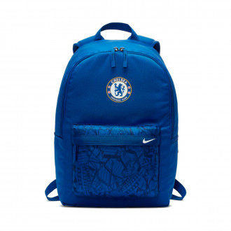 Mochila Nike Chelsea FC 2019-2020 Rush blue-Loyal blue