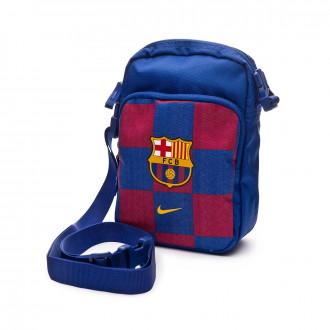 Saco Nike Stadium FC Barcelona Smit 2019-2020 Deep royal blue-Noble red-Varsity maize