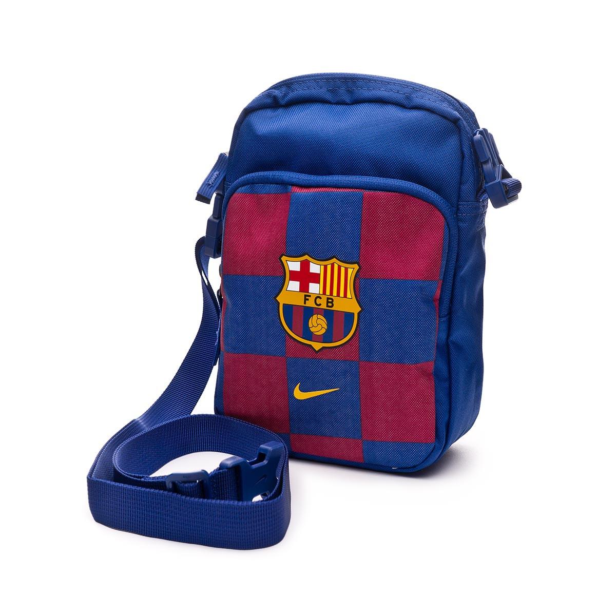 10f6b54d2e8 Bolsa Stadium FC Barcelona Smit 2019-2020 Deep royal blue-Noble red-Varsity  maize