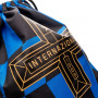 Bolsa Gym Sack Inter Milan Stadium 2019-2020 Blue spark-Black