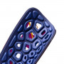 Espinillera FC Barcelona Mercurial Lite 2019-2020 Deep royal blue-University gold