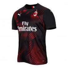 AC Milan Third 2019-2020