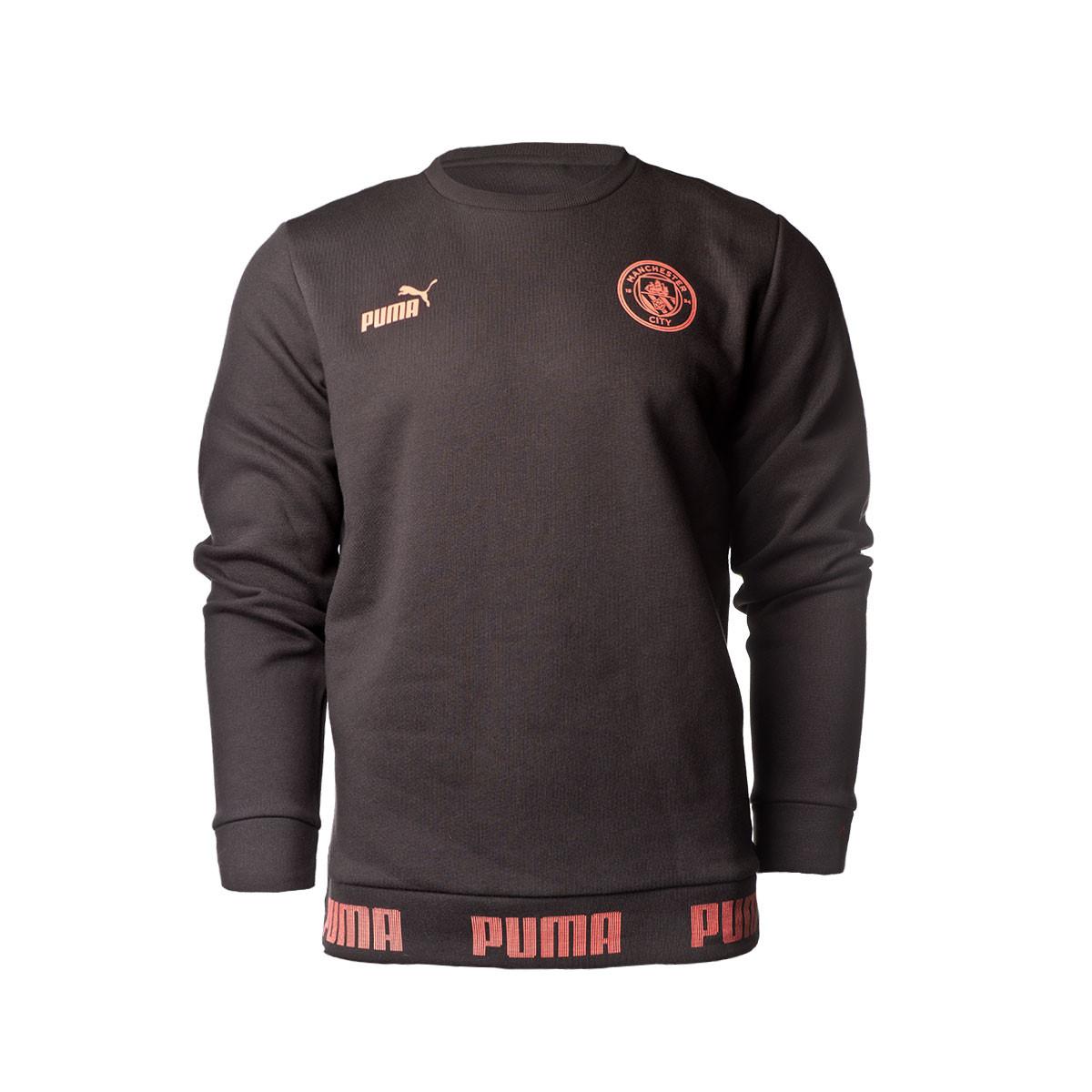 Sweatshirt Puma Manchester City FC