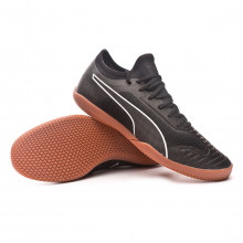 Futsal Boot 365 Roma 1 Sala Puma black-Puma white-Gum