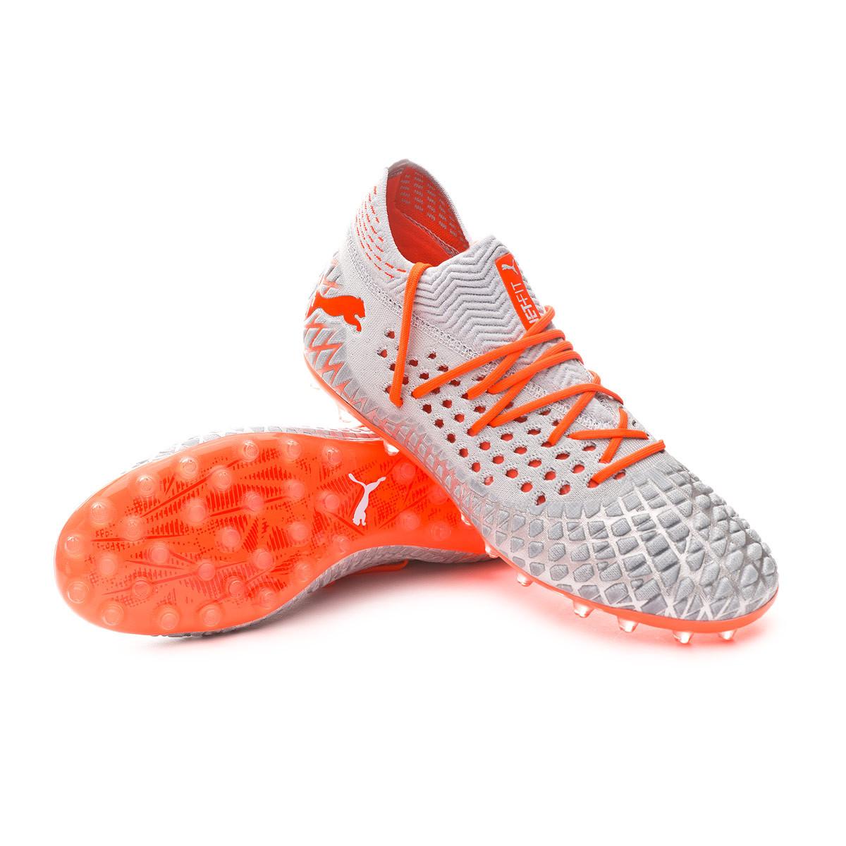 Football Boots Puma Future 4.1 NETFIT