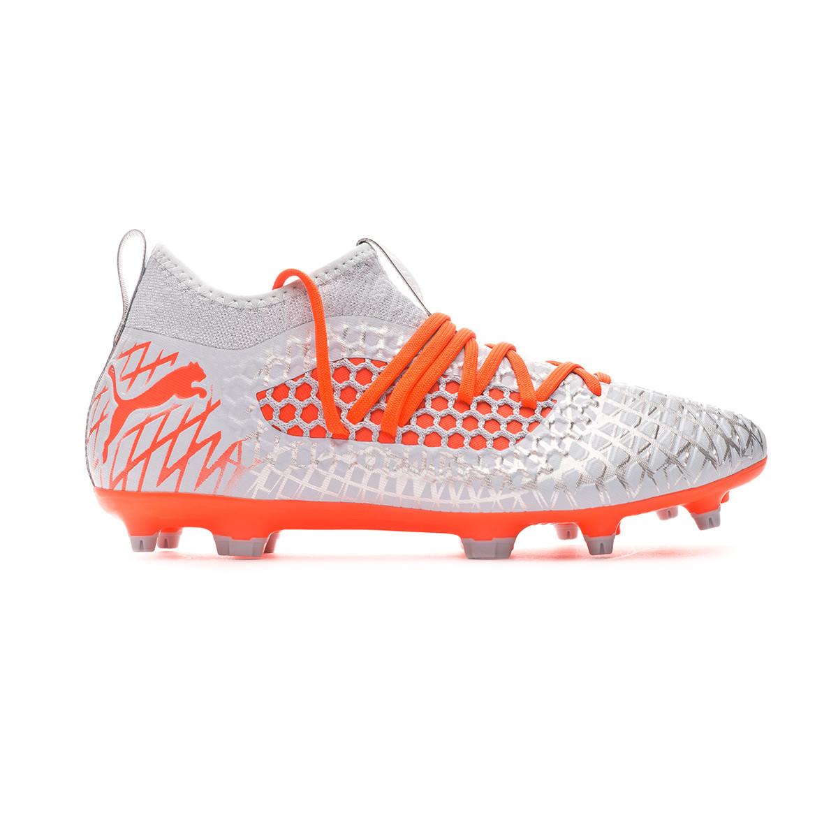 Chaussure de foot Puma Future 4.3 NETFIT FGAG