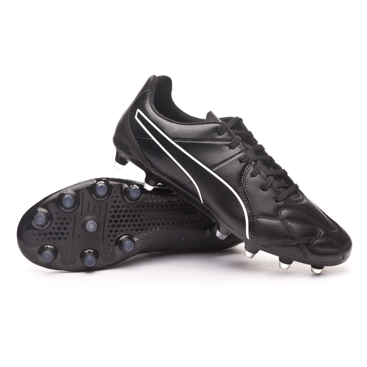 Chaussure de foot Puma King Hero FG