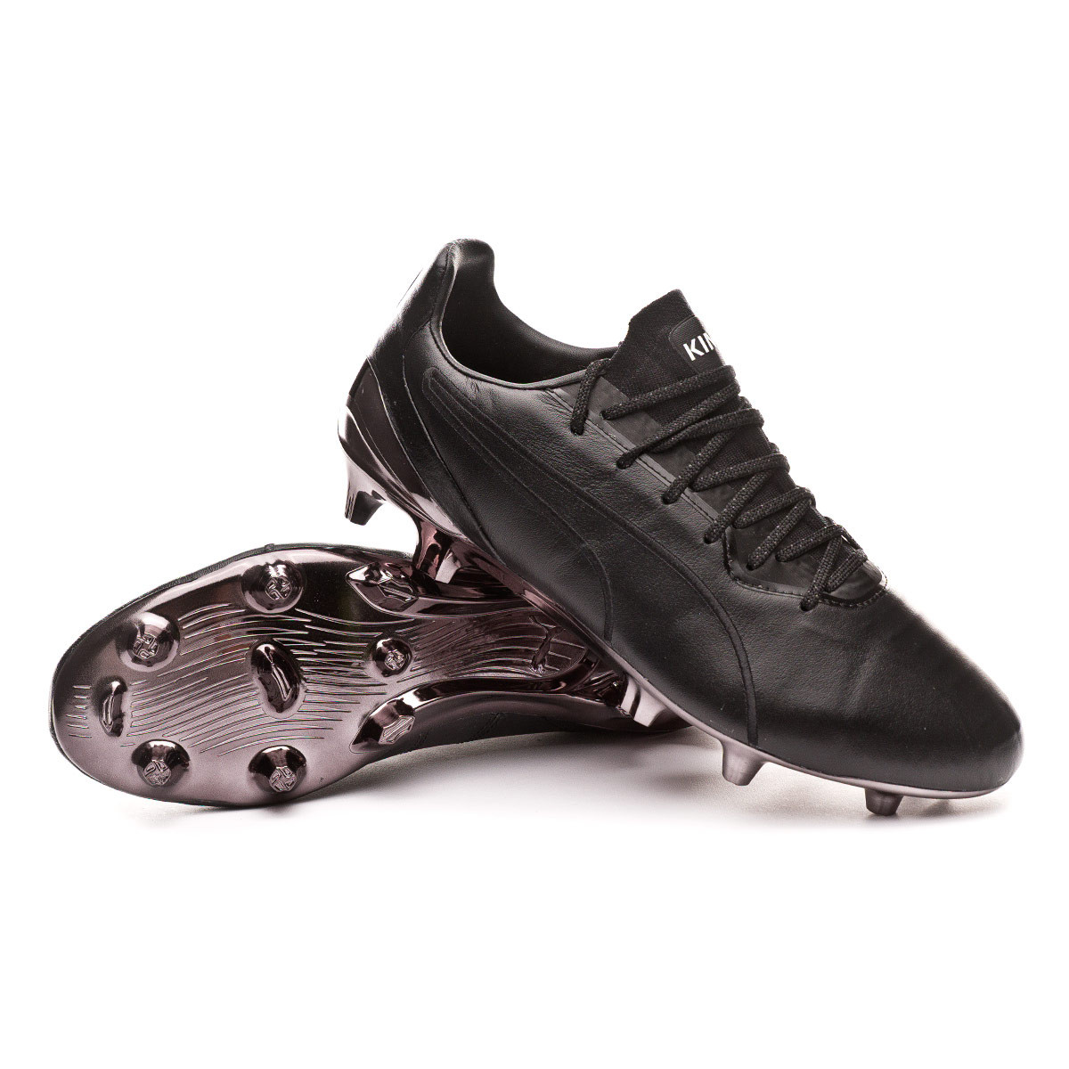 puma king calcio