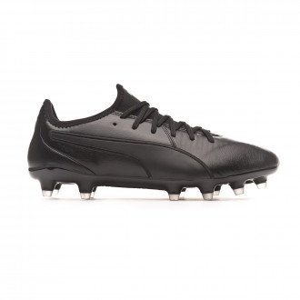 Football Boots  Puma King Pro FG Blackout