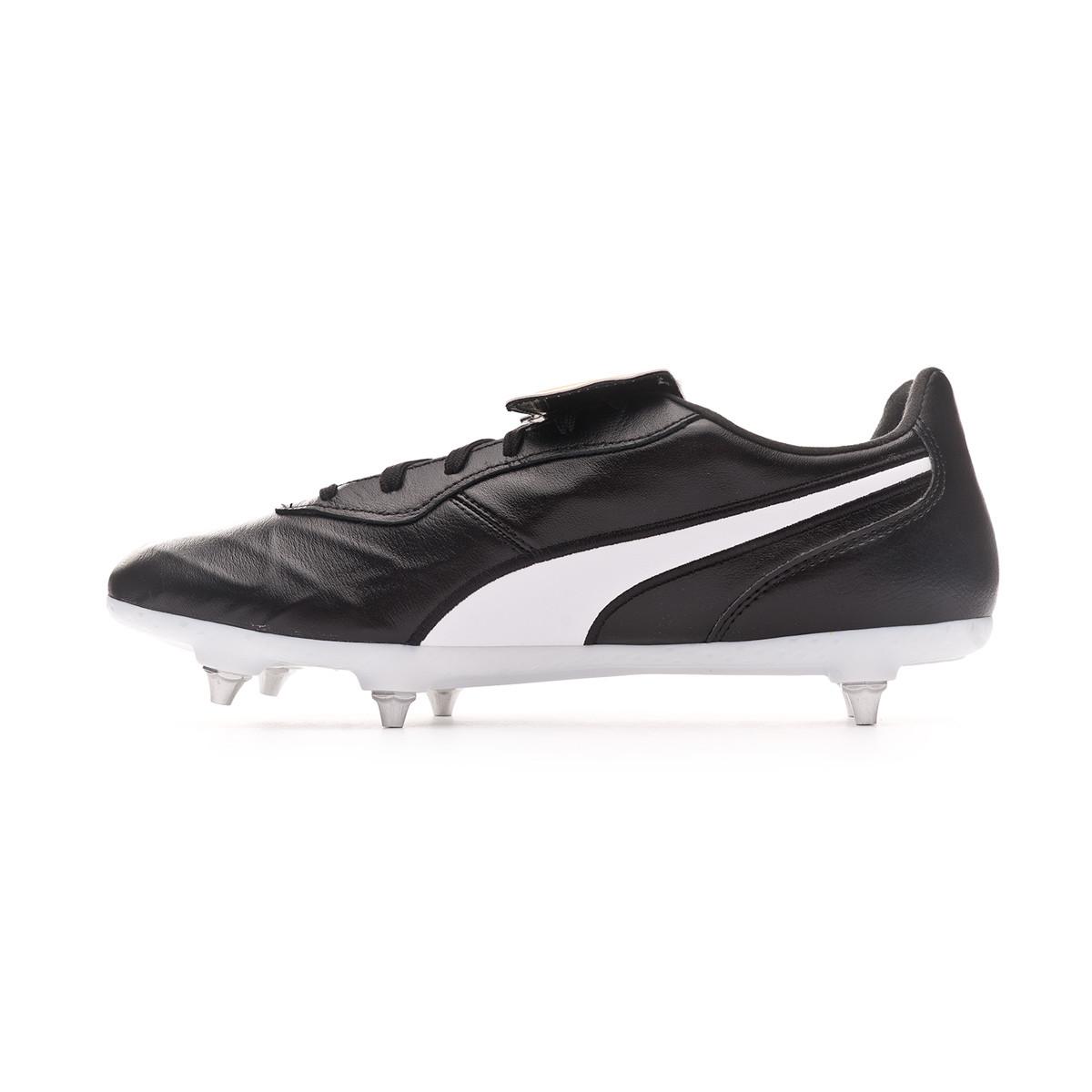 Puma King Top SG Football Boots
