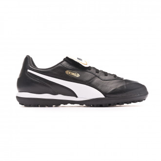 Zapatilla Puma King Top Turf Puma black-Puma white