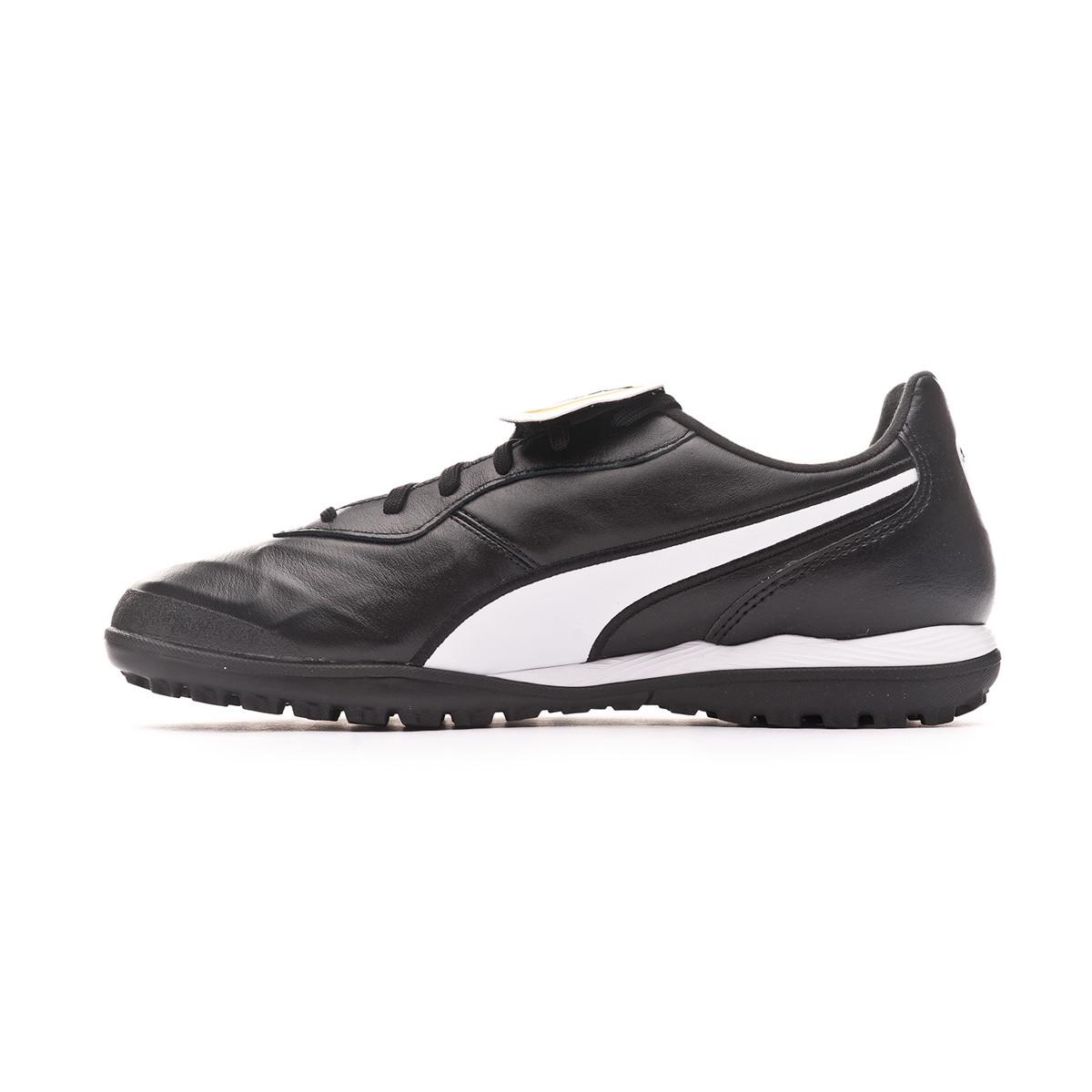 puma king astro turf football boots