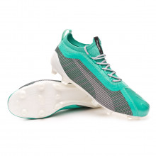 Football Boots One 5,1 Ltd.Ed. FG/AG Turquoise