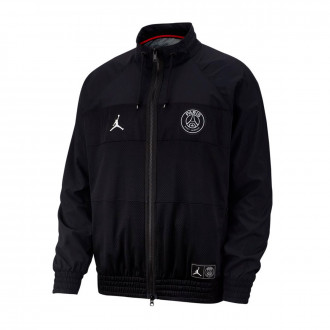 Chaqueta Nike Paris Saint-Germain Jordan 2019-2020 Black