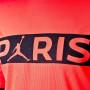 Camiseta Paris Saint-Germain Jordan Replica 2019-2020 Infrared