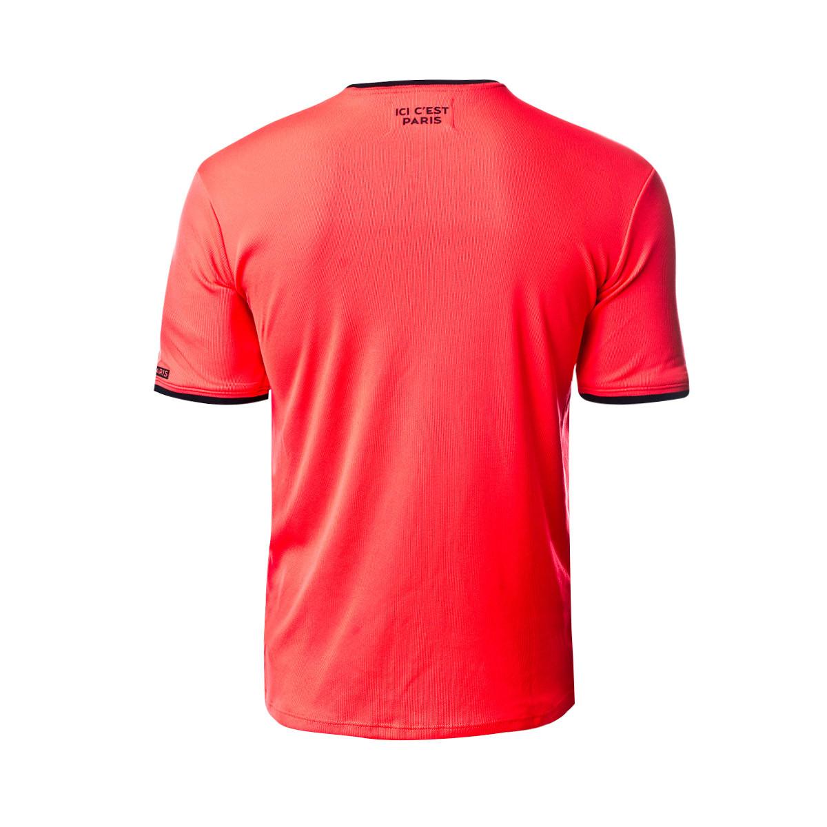 Maglia Nike Paris Saint Germain Jordan Replica 2019 2020